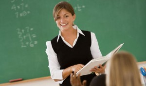 Teachers or Professors influence lots of students.