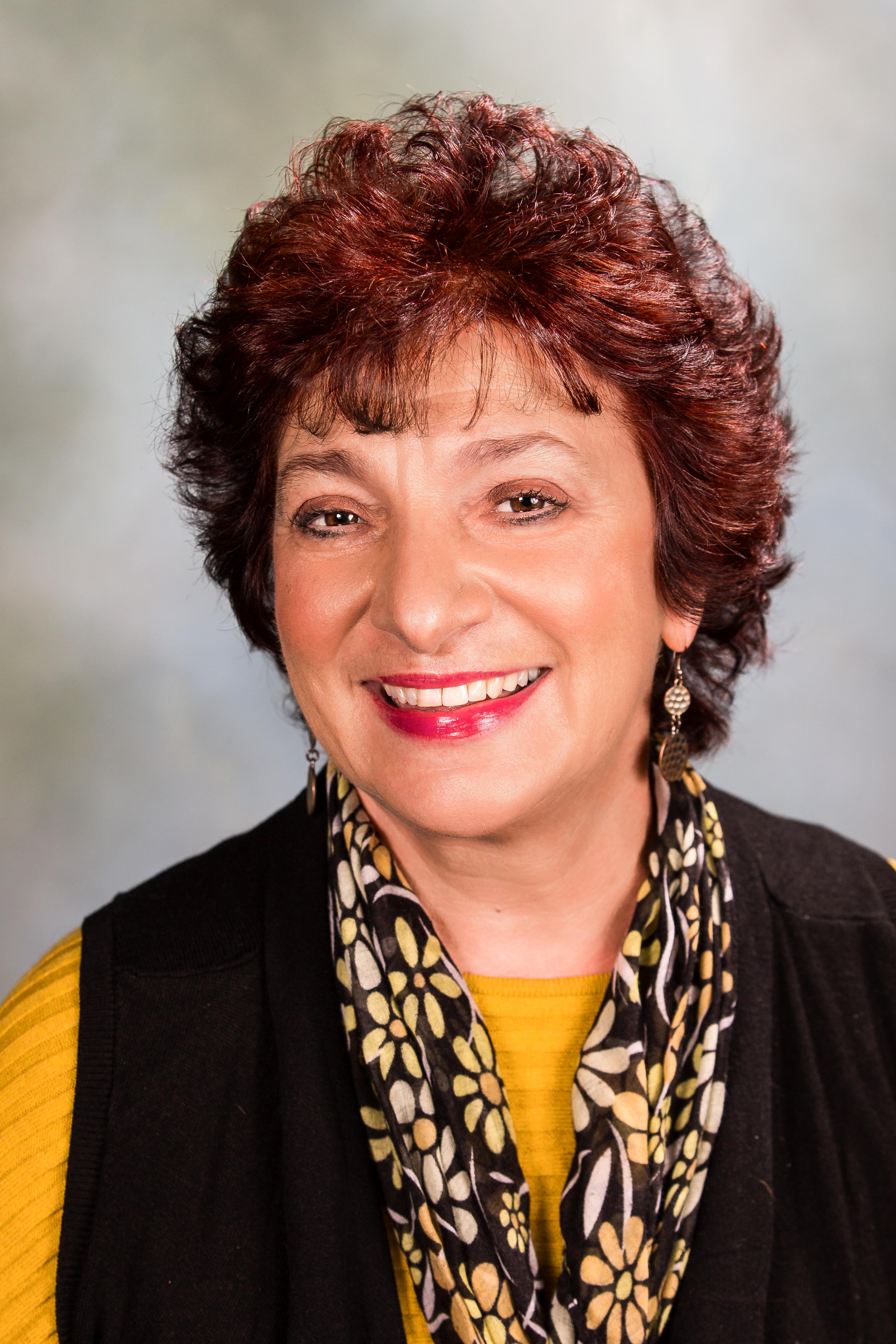 Charlene Jordan, Ed.D.