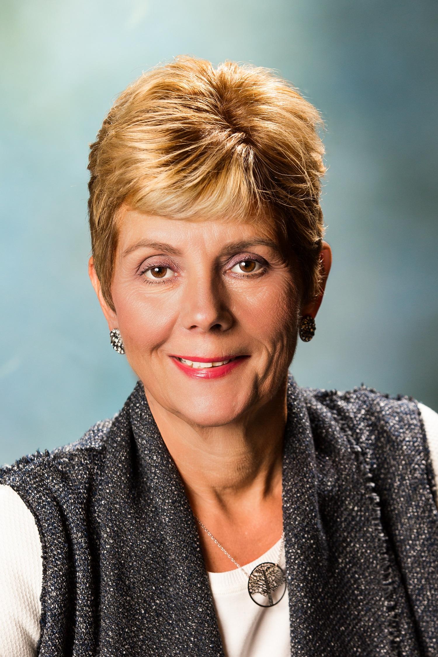 Mary Jean Marsico, Ed.D.