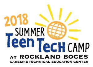 2018 CTEC Camp logo