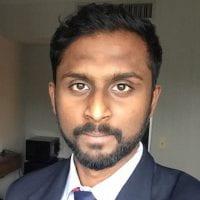 Nikhil Dhinagar, PhD