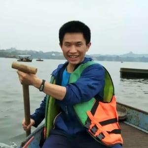 Shenghao Wu