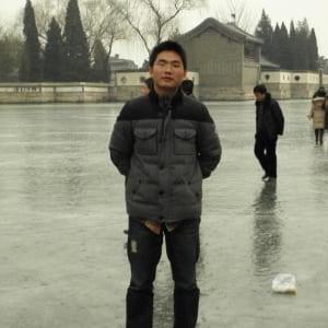 Prof. Yanguang Zhou