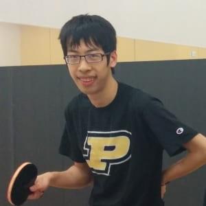 Yuan Hu (co-webmaster)