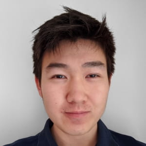 Zachary Wong