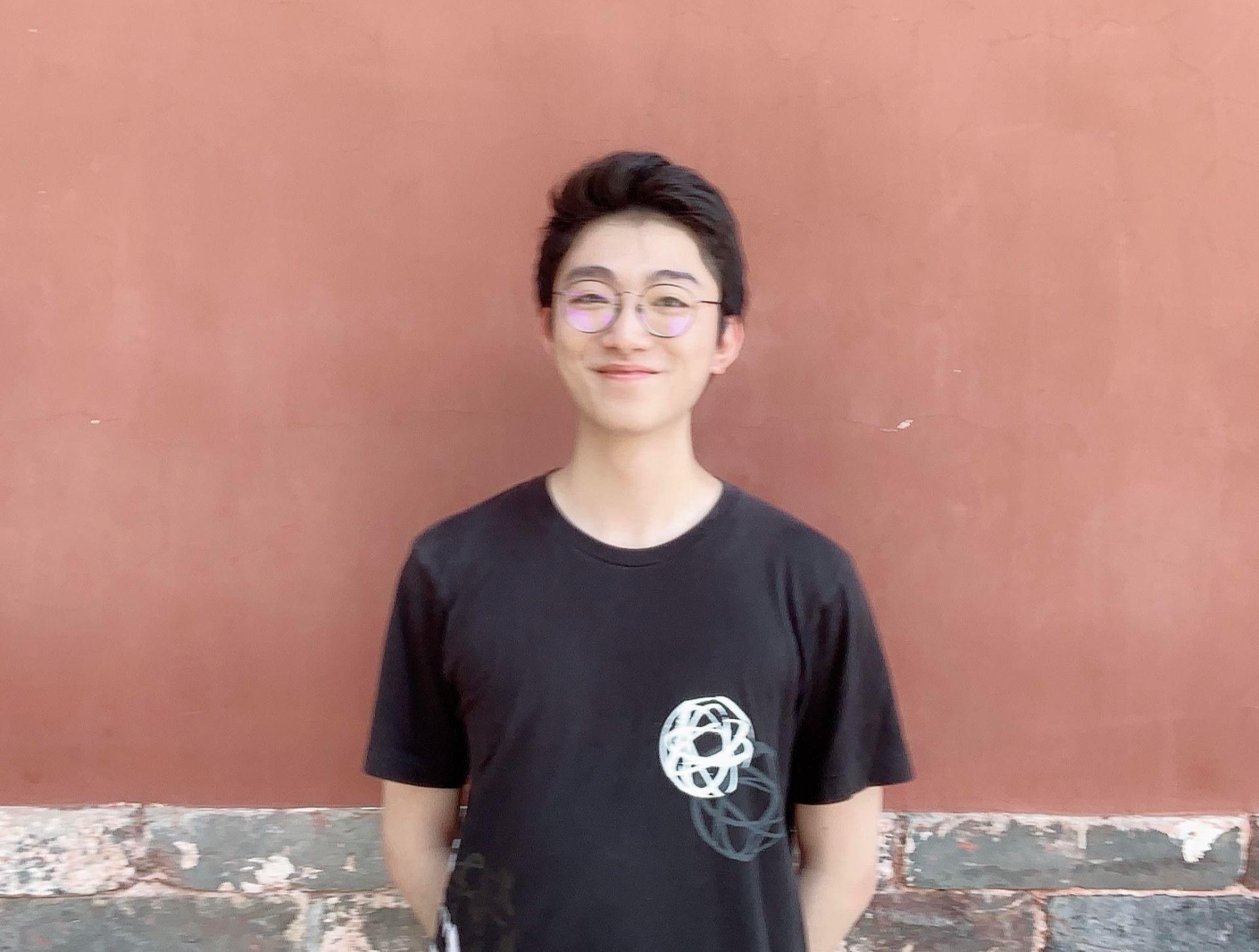 Jiacheng Fan