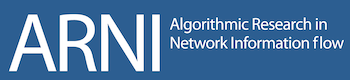 Algorithmic Research in Networked Information