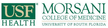USF Health - Morsani College of Medicine logo