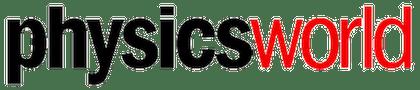 Physics World logo