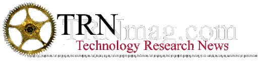 Technology Research News logo