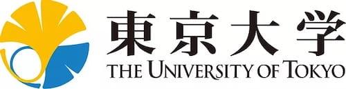 University Tokyo logo