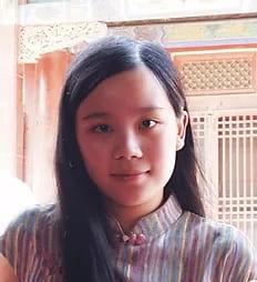 Cathy (Yunshan) Jiang