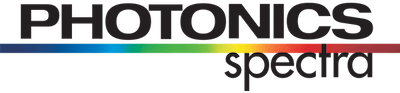 Photonics Spectra logo