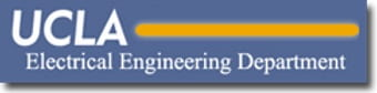 UCLA Electrical Engineering Department logo