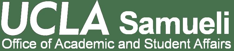UCLA Samueli Commencement