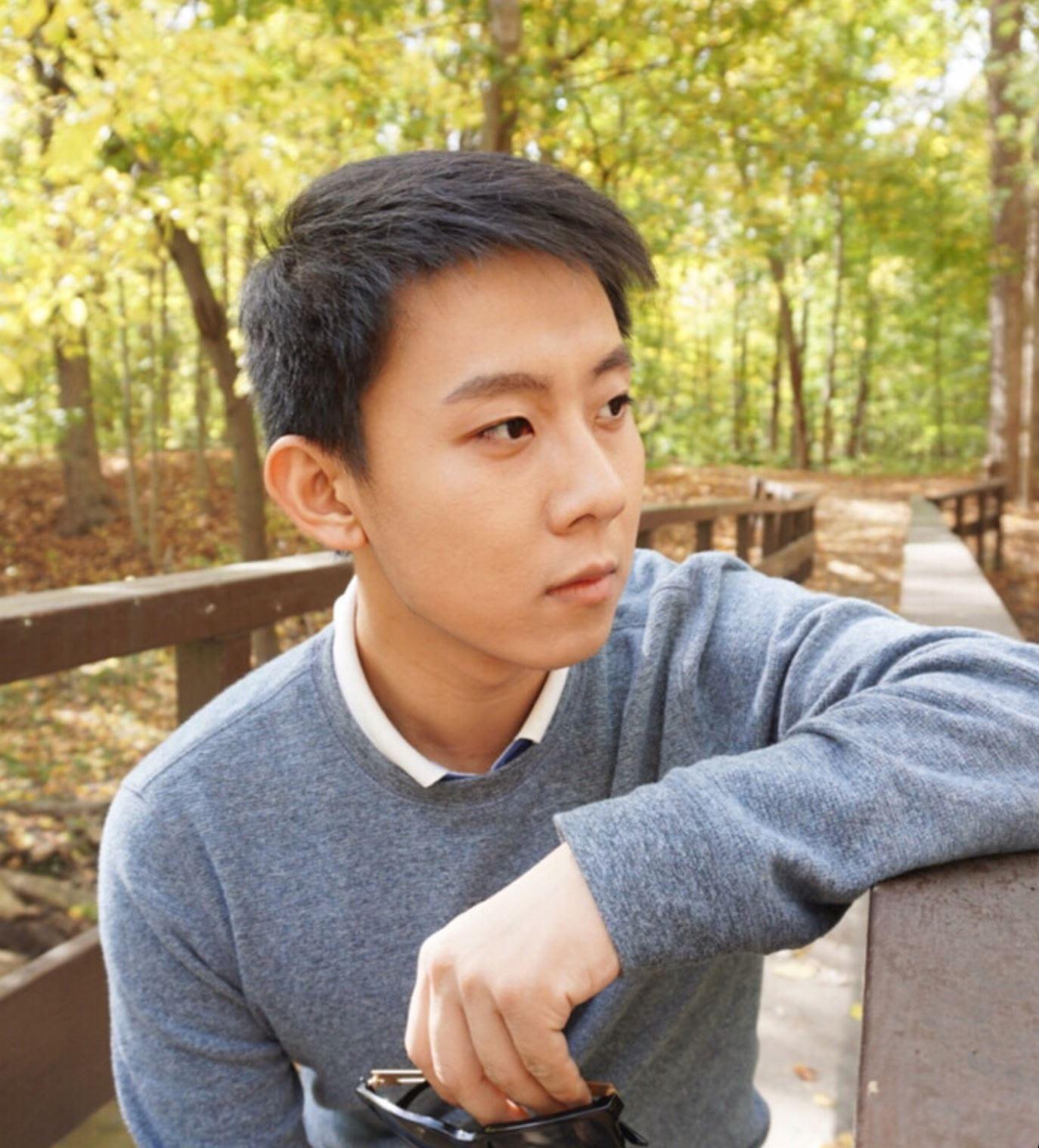 Runsheng Xu