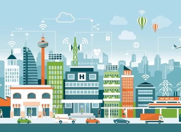 Modeling and Control of Dynamic, Complex Systems in Smart Cities