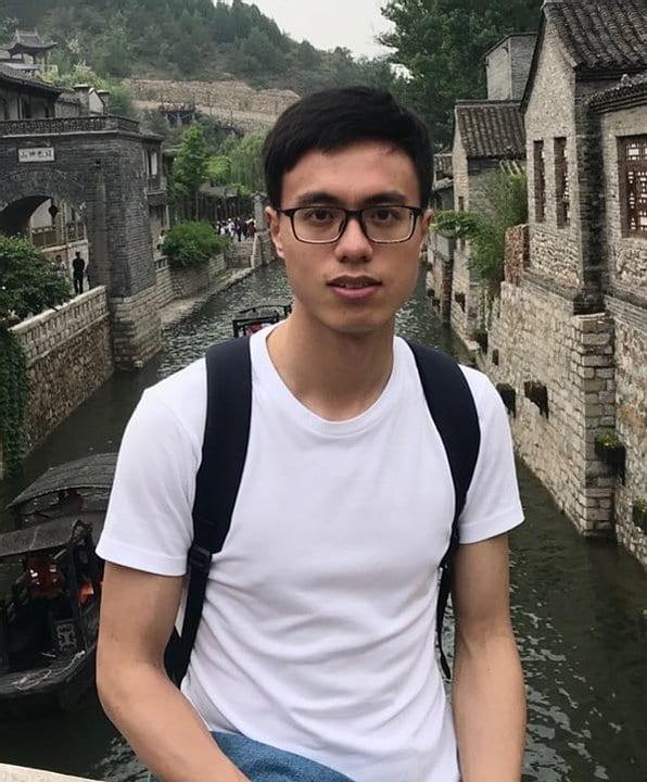 Qinhua Jiang
