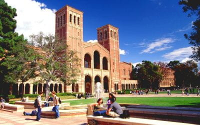 Now at UCLA