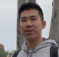 Steven Yanxi Yang