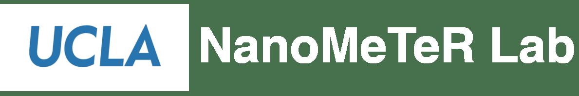 UCLA NanoMeTeR Lab