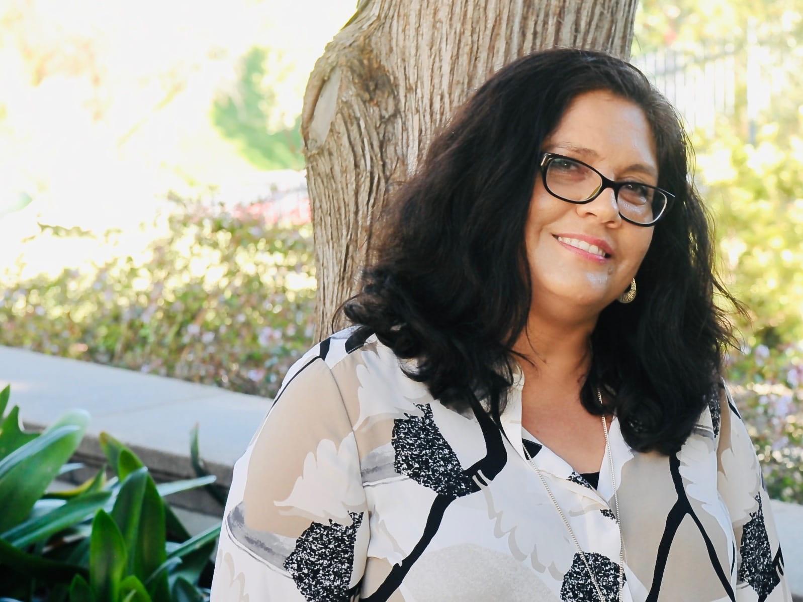 Maria del Pilar O'Cadiz ı Project Coordinator