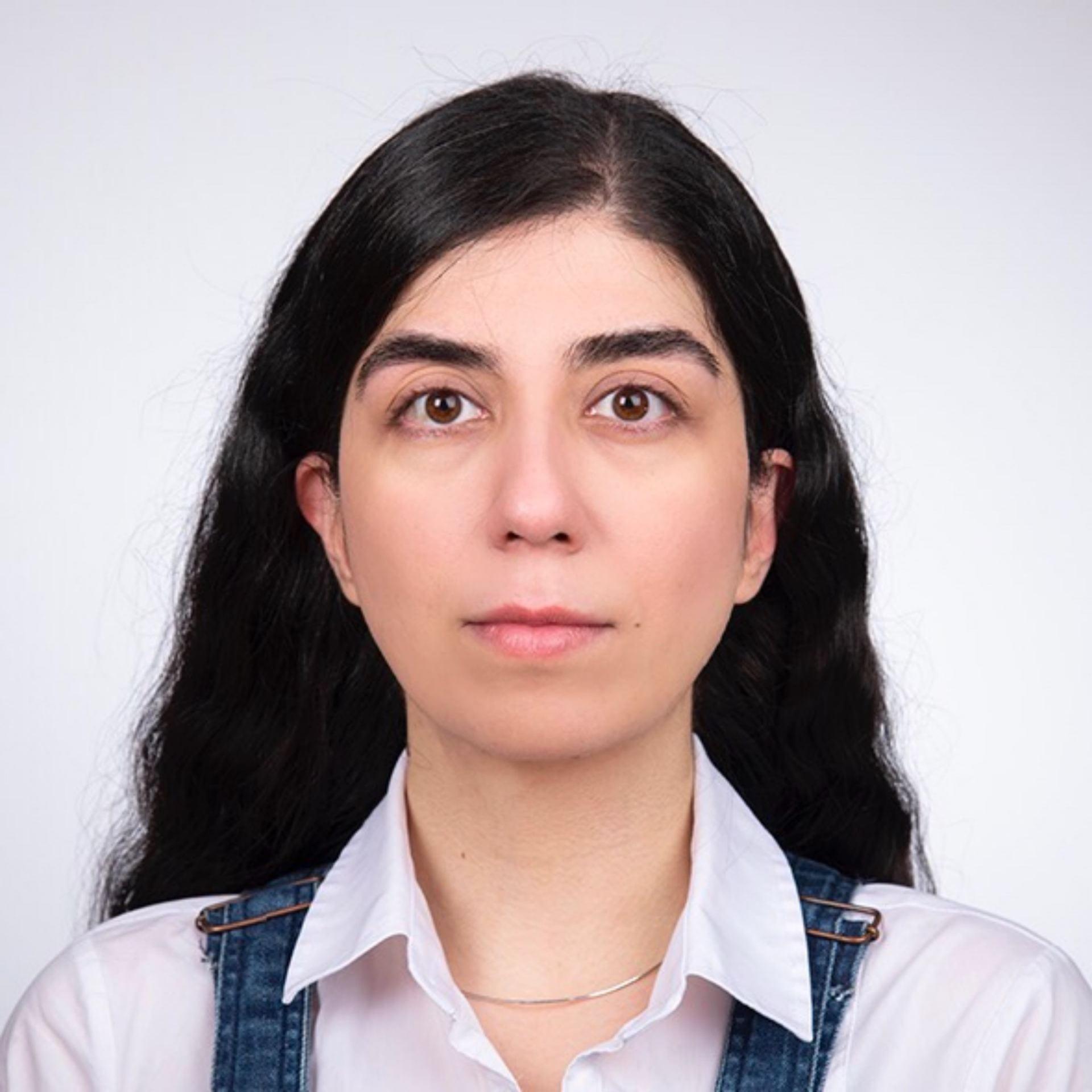 Dr. Farzaneh Jahanbakhshi