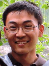 Dr. Shenzhen Xu