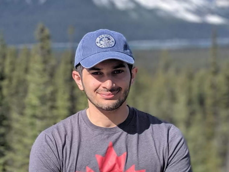 Zaid Abbas Al-Sabbag, BASc (2019, University of Waterloo)