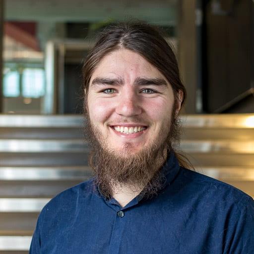 Dirk Friesen, BASc (2017, University of Waterloo)