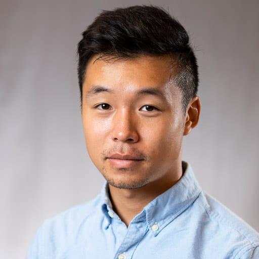 Stan Fong, BASc (2015, University of Waterloo)
