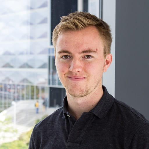 Steve Phillips, BASc (2016, University of Waterloo)