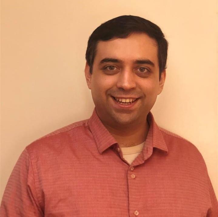 Daniel Felipe Lopez Morales, M.E. (2019, Illinois Institute of Technology, Chicago)