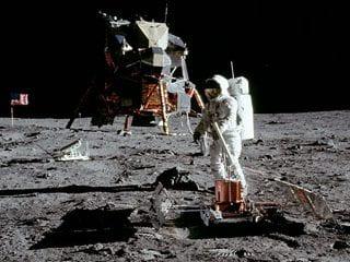 Apollo 11 anniversary: Lick Observatory scientist recalls experiment 40 years ago
