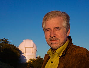 Major gift supports crucial piece of Automated Planet Finder