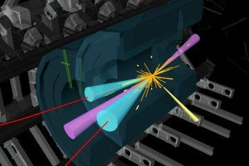 New Higgs boson measurement from the ATLAS Collaboration at CERN.