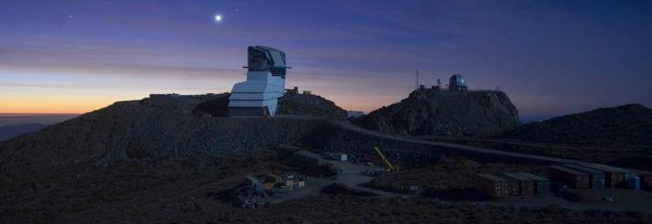 Rubin Observatory