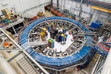 SCIPP Member Bruce Schumm was quoted in a Salon article about new results from a particle physics experiment called Muon g-2.