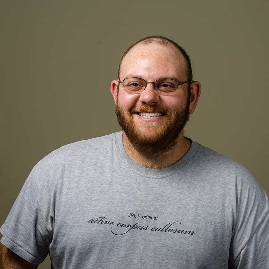 SCIPP postdoctoral researcher Giordon Stark is featured in Physics Today magazine, describing his work to improve the experiences of deaf/hard-of-hearing scientists and the interpreters who support them.