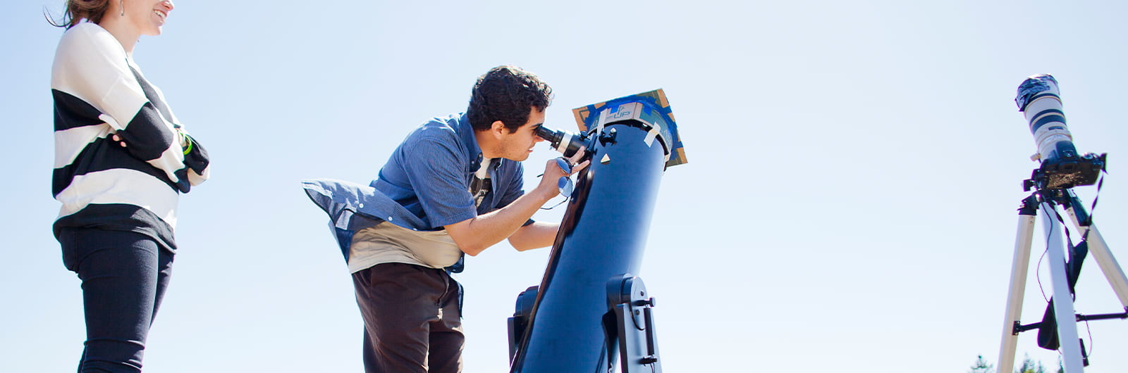 Advising for Physics (Astrophysics) B.S.