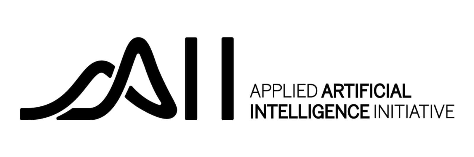 Applied Artificial Intelligence Initiative (AAII)