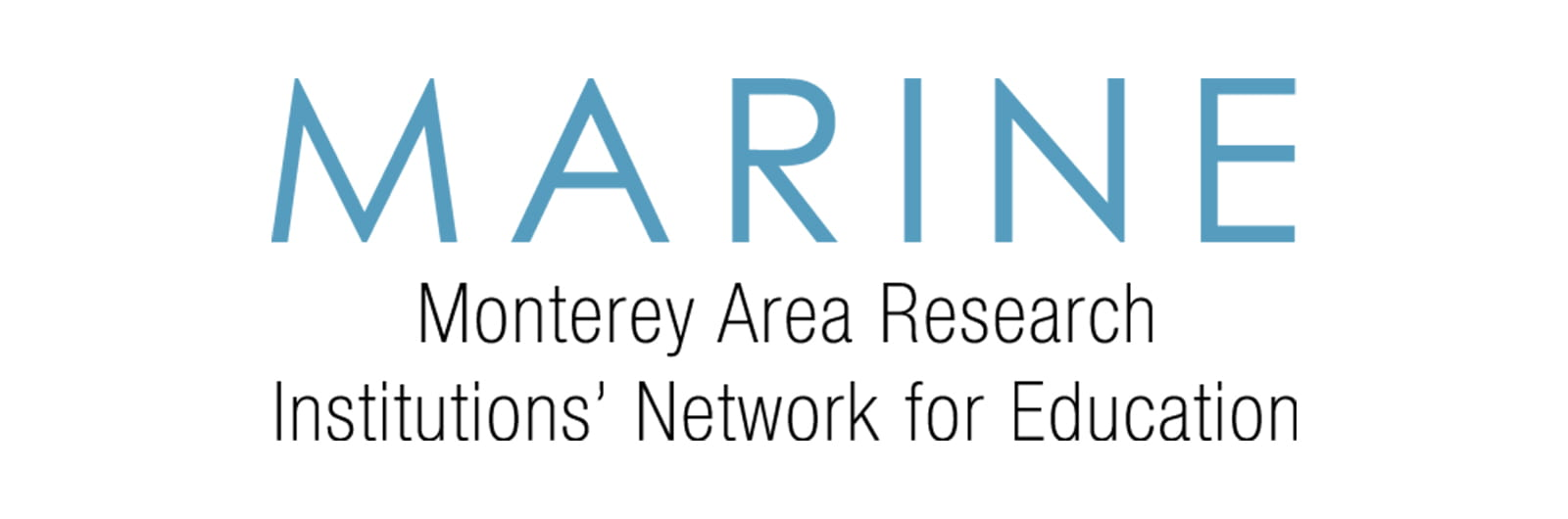 Monterey Area Research Institutions' Network for Education (MARINE)
