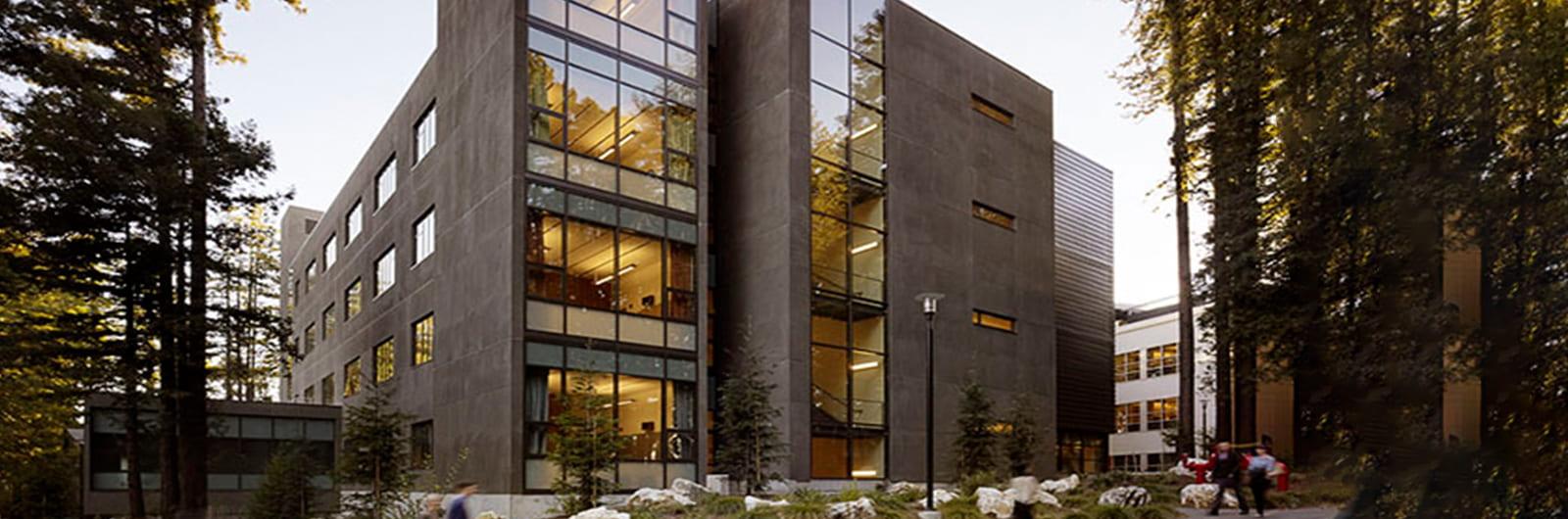 Biomedical Sciences Building (BioMed)
