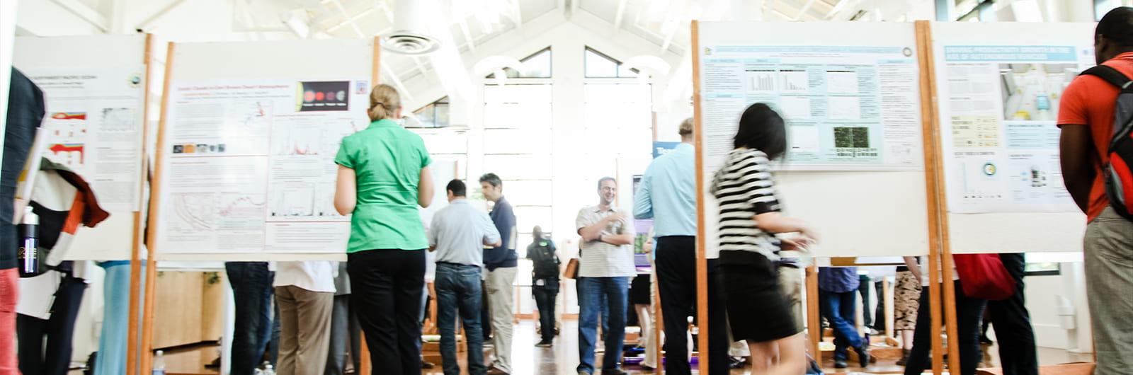 Graduate Research Symposium