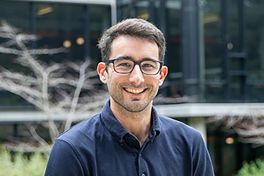 Mathematician François Monard wins NSF CAREER Award