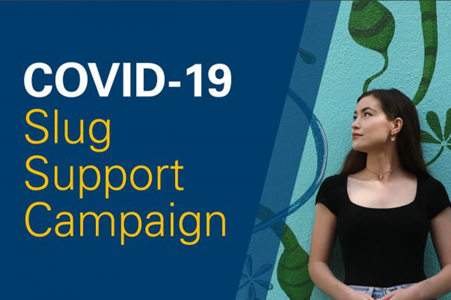 Raising COVID-19 funds for students in need