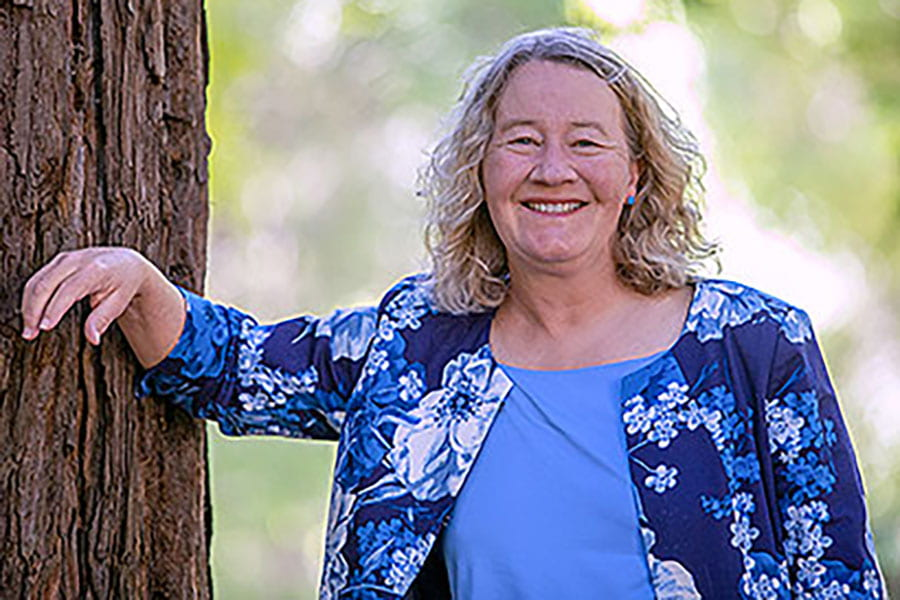 Eminent biologist Carol Greider to join UC Santa Cruz faculty