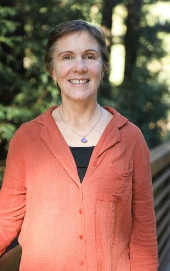 Lindsay Hinck, Professor of Molecular, Cell, & Developmental Biology