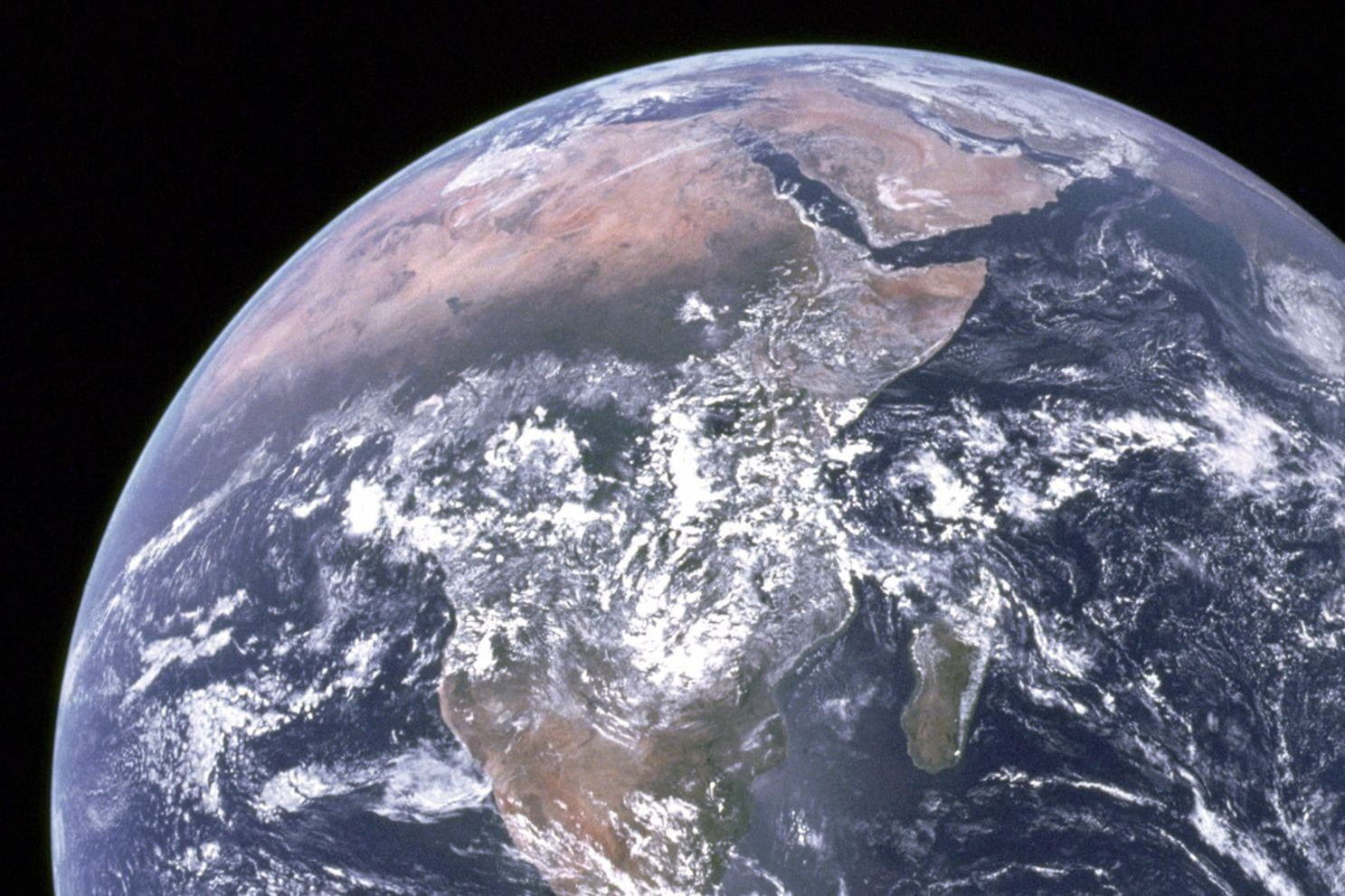 Newly compiled record of Earth's climate history puts current changes in context