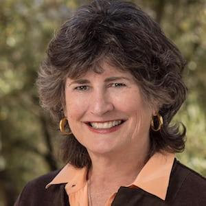 Rose Ann Woolpert